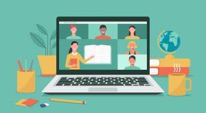 آموزش الکترونیکی برای مدارس