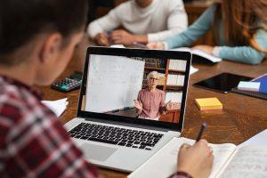بهبود تجربه آموزش با پلتفرم های آموزش آنلاین