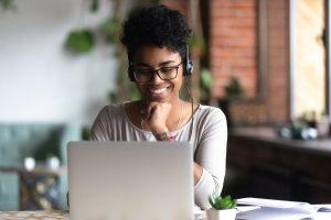 5 مزیت تحصیل آنلاین